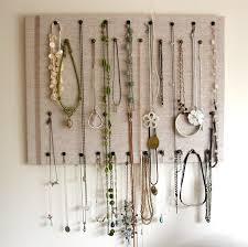 Easy Elegant Jewelry Display
