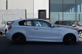 Coupe Series bmw 1 series tech specs : Used BMW 1 Series 118d M Sport 3dr for sale in Wednesbury, West ...