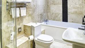 Bathroom Upgrade New Rooms