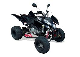 best road legal quads and atvs