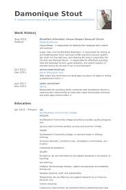 Banquet Server Resume Samples Visualcv Resume Samples Database