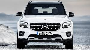 Dummy readings indicated good protection of the knees and femurs of both the driver and passenger. 2019 Mercedes Benz Glb Class Edition 1 Wallpapers And Hd Images Car Pixel