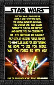 star wars birthday invite template birthday invitation templates star wars invites on star wars