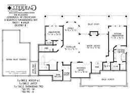 Small Picture 44 Floor Plans for Ranch Homes Basements Ranch Walkout Floor