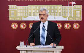 HDP'li Gergerlioğlu: Cezaevlerinde 800'den fazla...  
