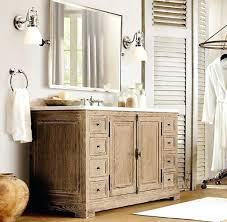 Best Bath Decor bathroom vanities restoration hardware : Bathroom Vanities Pottery Barn Bathrooms Design Size Vanity Double ...