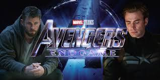 Regarder Avengers : Endgame [2019] en Streaming