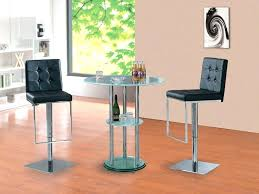 modern bar table sets image of modern bar table sets modern bar table and chairs