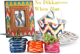 10  MUST HAVE IKAT HOME DECOR ACCENTS Get One Get All Ikat Home Decor