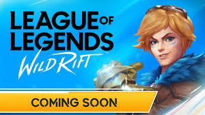 League of Legends: Wild Rift เตรียมเปิดให้เล่นบนมือถือ ในปี 2020 นี้!! –  Thailand eSports Club