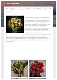 Susan Avery is the best when it comes to flower deliveries Sydney wide by  susanavery - issuu