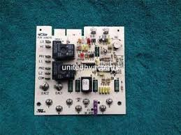 icm275 replaces carrier bryant hh84aa021 circuit board ebay Carrier HH84AA020 Circuit Board at Carrier Furnace Hh84aa021 Wiring Harness