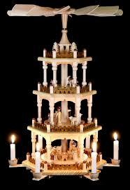 Christmas Pyramids German Erzgebirge News