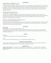 Example Of Job Resume Cover Letter Examples Customer Service How To