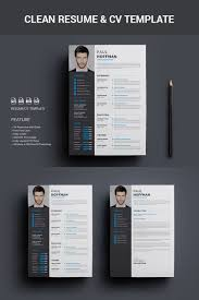 003 Photoshop Resume Template Free Best 2018s Creative Cv Templates