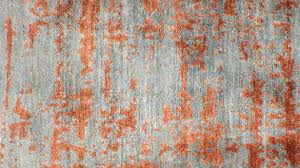 awesome mistana fredonia blue orange area rug reviews wayfair in beautiful incredible orange and grey area