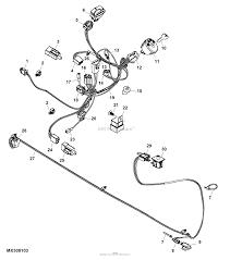 john deere parts diagrams john deere la115 tractor pc9741 wiring john deere parts diagrams john deere wiring harness electrical