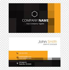 Logo Paper Business Card Design Visiting Card Business Cards