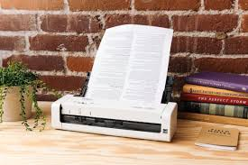 The Best Portable Document Scanner   Reviews by Wirecutter