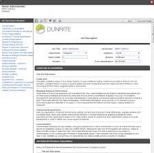 using halogen job description builder to create effective job 2 customize job description template halogen job description