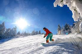 15 best snowboarding resorts in the usa