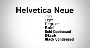 Fonts Like Helvetica Neue Light Text Sizes And Fonts Glenn Mellor