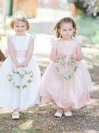 Designer Flower Girl Dresses Uk Little Eglantine Delightful Designs For Flower Girls