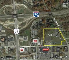 Griswold Rd W River Rd Elyria Oh 44035 Commercial
