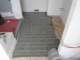 heated tile floors in bathrooms. warmly yours floor heat heated tile floors in bathrooms