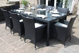 wicker outdoor furniture clearance outdoor dining sets black black outdoor balcony furniture