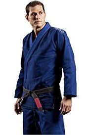 Amazon Com Storm Kimonos Supreme Gi Blue A3 Martial