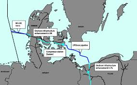 The baltic pipe project is a strategic gas infrastructure project with the goal of creating a new gas the baltic pipe project will allow transport of gas from norway to the danish and polish markets, as. The Baltic Pipe Companies Can Bid For Capacity Central Europe Energy Partners
