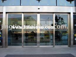 commercial automatic sliding glass doors. Full Size Of Glass Door:commercial Automatic Sliding Doors Double Commercial