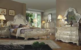 Beautiful Antique White Bedroom Furniture Grey For Rooms Tool Off ...