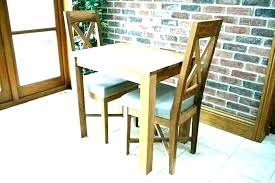 full size of small round dining table and 2 chairs black kitchen for two with