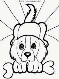 Small Picture puppy coloring pages pdf Archives Best Coloring Page