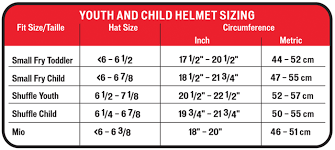 Sign Letter Height Visibility Chart Metric Specialized 2020 Mio Toddler Helmet