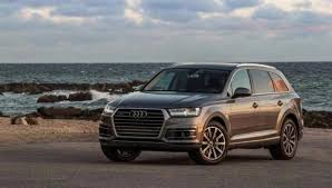2018 audi lineup. exellent 2018 2018 audi q3 comes loaded with a new lineup of hightech features  autos  on audi lineup