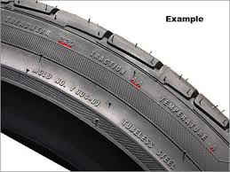 Tire Ratings Chart Traction Tires Treadwear Traction Temperature Mountain Valley