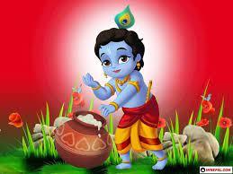Lord Shri Krishna Images Wallpapers ...