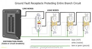 how to wire a gfci light switch combo fantastic wiring diagrams how to wire a gfci light switch combo wiring diagrams gfci switch combo valid wiring