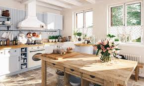 kitchen decor and decorating ideas for