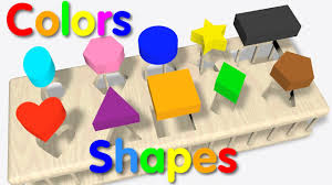 shapes and colors for toddlers. Perfect Shapes Bold Inspiration Colours And Shapes For Preschoolers Highest Let S Learn  Colors Gigantic Kids Children Toddlers With 3D Wooden Inside O