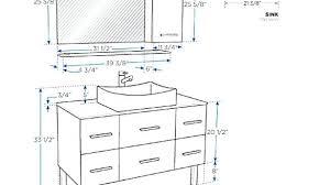 standard bathroom vanity height. Standard Bath Vanity Height Unbelievable Bathroom Vanities Buy Cabinets And Of 2 Home Interior 28 H