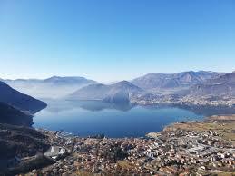 Lago de Iseo