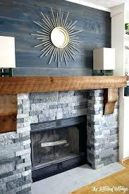 stones for fireplace faux stone gas fireplace stone fireplace makeover spring creek colored stones looks like