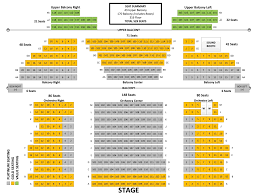 Theatre Seating Chart Awesome Walnut Street Theater Seating Chart Seating Chart