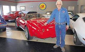 Thirty Years Later: Jim Glass Still Restoring and Racing Corvettes and  Camaros - Corvette: Sales, News & Lifestyle