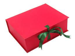 Folding Box Ribbon Box Folding Rigid Box Drawer Ribbon