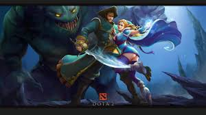 dota 2 now hits 1m concurrent users linux game news dota 2 now